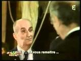 Louis de Funes recoit un cesar.mp4