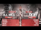 DNA VS ILL WILL: SMACK/URL [Rhymes & Punches]