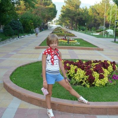 Аня Белова, 3 июня , Топки, id181239772