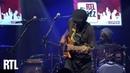 Richard Bona - Three views of secret en live dans RTL Jazz Festival présenté par Jean-Yves Chapero