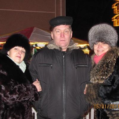 Валерий Березин, 16 июня 1963, Днепропетровск, id179852042