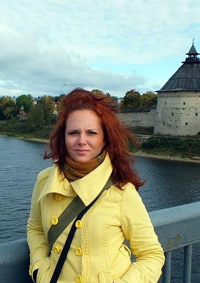 Анна Новикова, 23 ноября , Санкт-Петербург, id157777