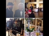 Behind-the-scenes with Fred Durst &amp Dr. Neil Clark Warren - eHarmony Commercial Set
