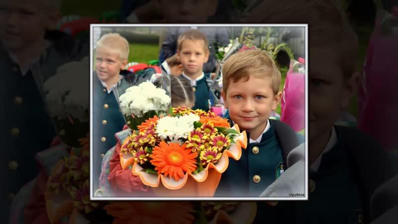 Детский альбом - фото шоу - часть 3 - автор Е.Шалаев