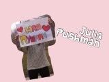 ♥ Юле Пушман/На Конкурс ♥