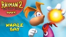 Rayman 2: The Great Escape - Все лумы и клетки - Китовая бухта
