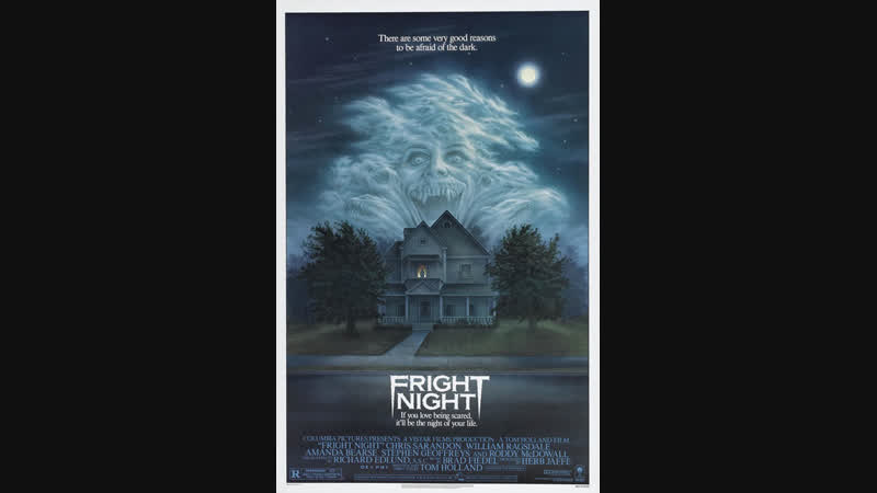 Ночь страха Fright Night 1985