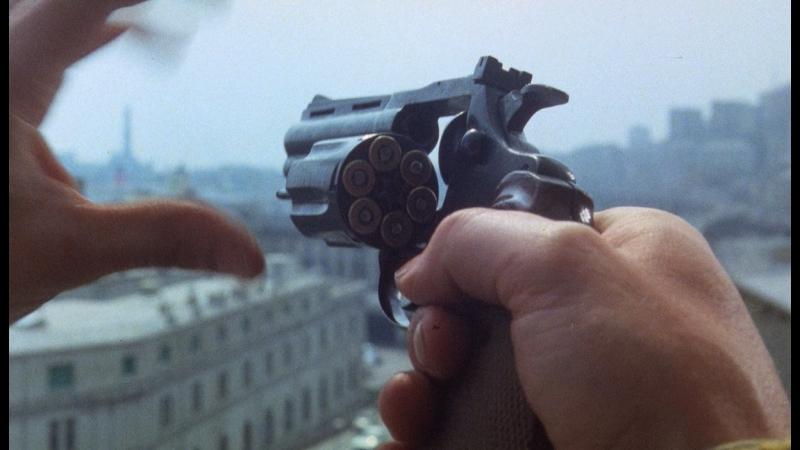 «День Кобры» (1980) - боевик, драма, криминал. Энцо Дж. Кастеллари