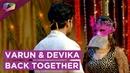 Varun и Devika снова вместе Jeet Gayi Toh Piya Morey Zee tv