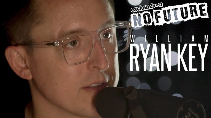 William Ryan Key - Old Friends (Acoustic) | No Future