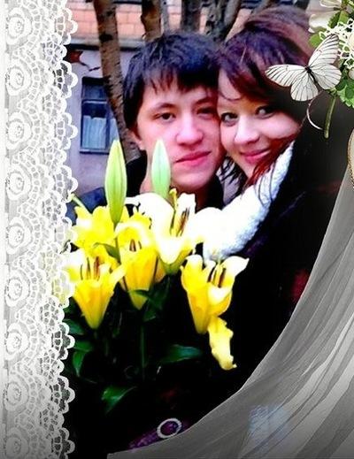 Виктория Соболева, 29 ноября 1992, Североморск, id30065411