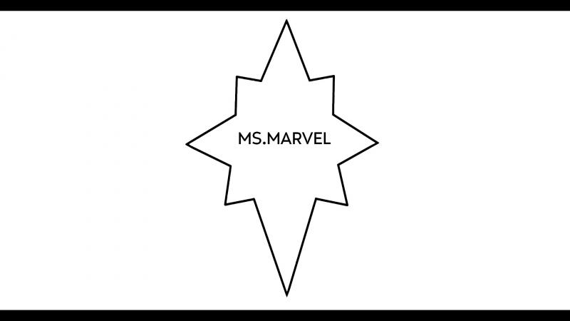 THESPIRITOFCOMICS/MS.MARVEL