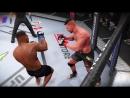 EA SPORTS UFC 2 Yuri Boyka v Iron Mike Tyson Championship Bout_Full-HD_60fps