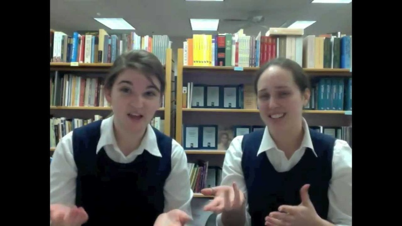 Ask the Postulants Episode 3