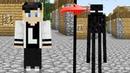 КАК Я ПРЕВРАТИЛСЯ В ЭНДЕРМЕНА В Майнкрафт НЕУДАЧНИК НУБ ТРОЛЛИНГ ЛОВУШКА В Minecraft
