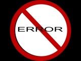 Как устранить ошибку в MineCraftForge (ERROR 2014)