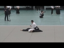 Yuji Oyama - 56th All Japan Aikido Demonstration 2018
