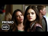 «Милые обманщицы» 5 сезон 9 серия (2014) Промо