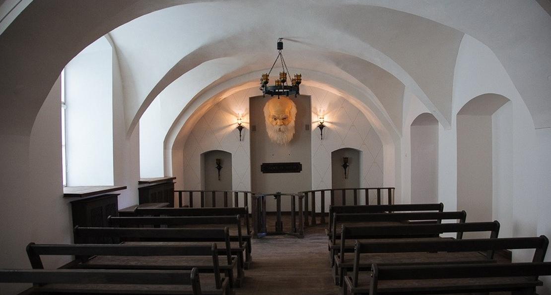 Иезуиты в Полоцке