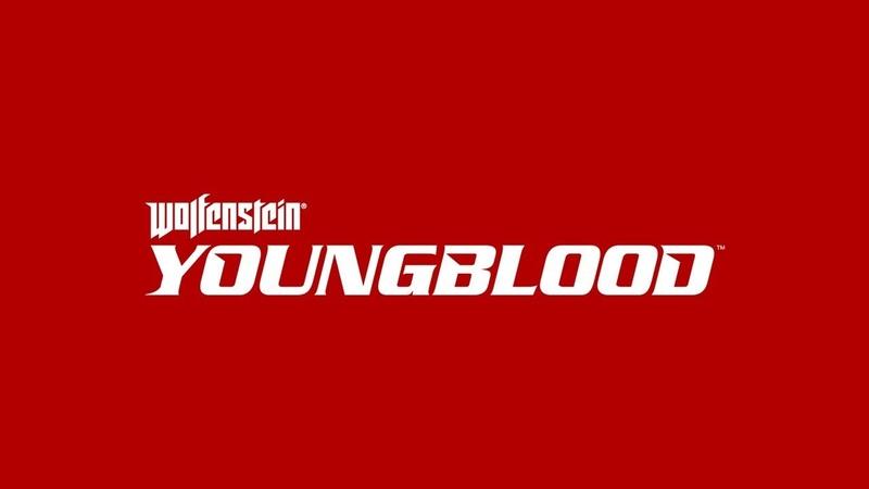 Wolfenstein Youngblood — официальный видеоанонс для E3