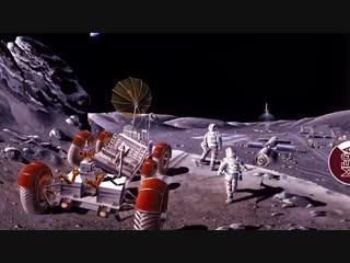Космические технологии будущего! -