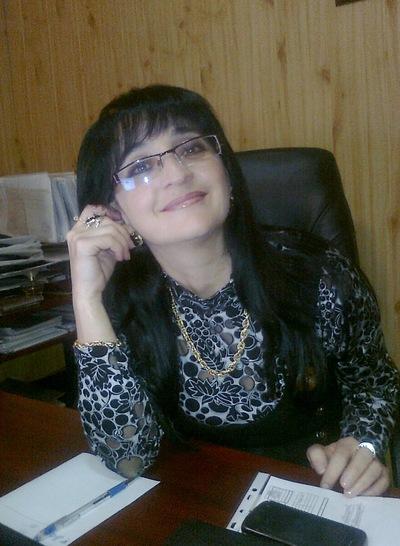 Лейля Джаппуева, 15 января 1995, Нальчик, id141340836