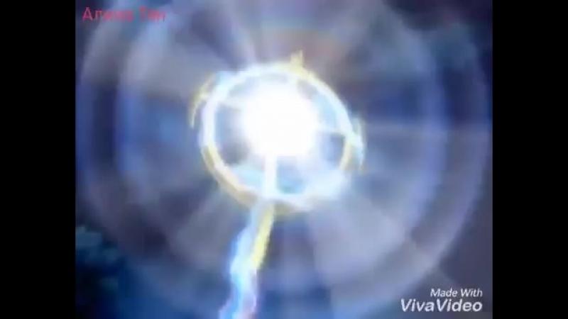 (Аниме клип) Сещемару и Рин - Демон