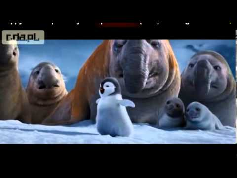 Happy feet erics opera polish
