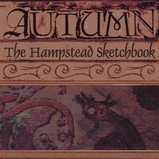 Autumn альбом The Hampstead Sketchbook