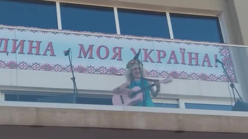 Раиса Бекетова Hej Sokoły