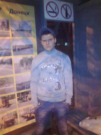 Dimon Moskovkin, 20 марта , Шахтерск, id130251896