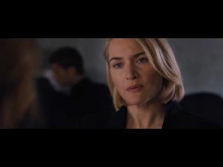Избранная/ Divergent (2014) Русскоязычный тизер