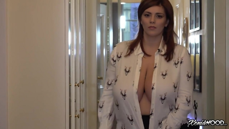 Xenia Wood - Perfect Breast Slip