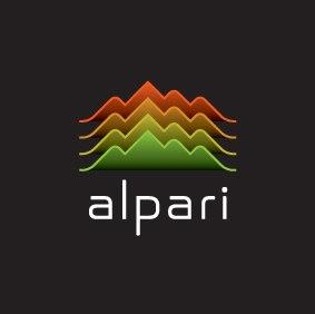 Альпари счета