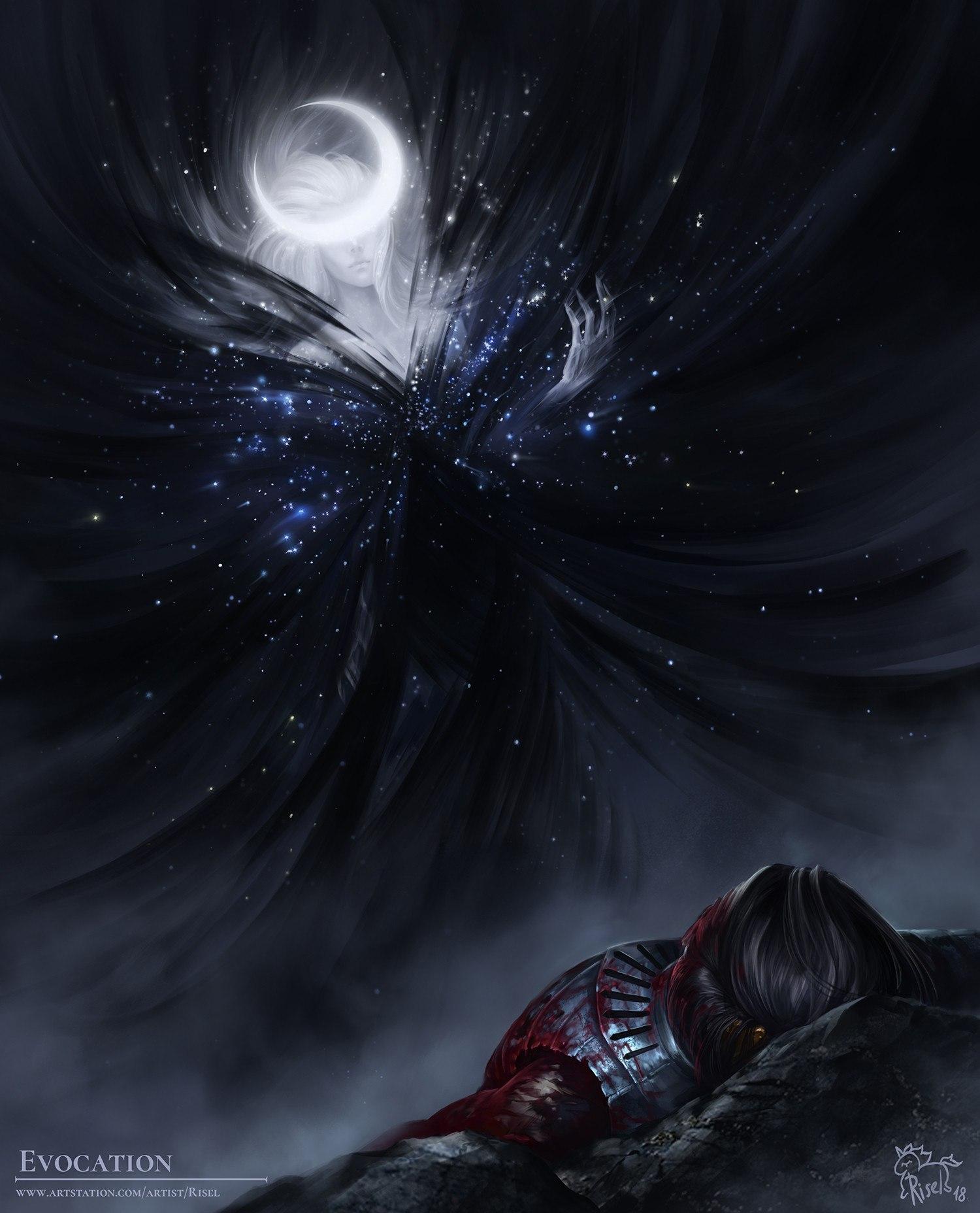 Звёздное небо и космос в картинках - Страница 6 YifvOxNXuUs