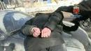 В Оренбурге задержали ударников воровского труда