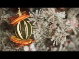 Craft Corner: How to make an easy Christmas tree decoration