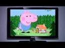 Смотреть мультик свинка пеппа на русском языке все серии подряд на ютуб.