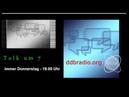 DdbRadio präsentiert TALK um 7 Thema Mit den Westen nichts Neues