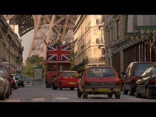 Евротур. Фанаты Манчестера едут в Париж
