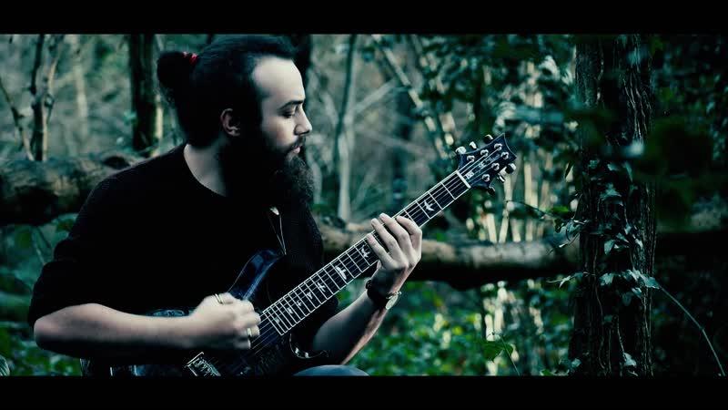 Conor Lane - Graphite (2017) (Prog.Metal Instrumental) Great Britain