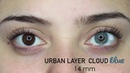 Lentes de contacto Urban Layer Cloud