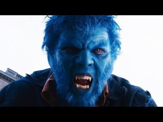 X-Men: Days of Future Past - Official Trailer (2014) [4K HD] Hugh Jackman