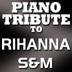 Piano Tribute Players альбом S&M - Single
