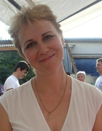 Елена Иванова, 15 августа , Новосибирск, id144469697
