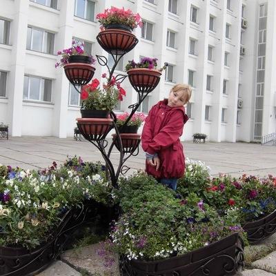 Диана Орлова, 1 июля , Архангельск, id222309345