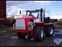 Трактор Т-150, модернизация и ремонт своими руками