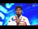 КВН Сб. СНГ по вольной борьбе - 2013 Первая 12 КОП
