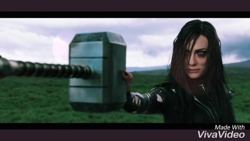 Thor / Loki *Brother*