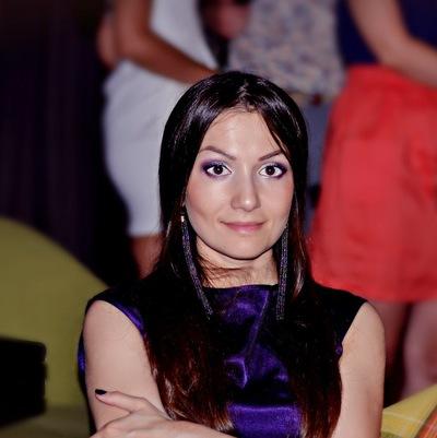 Регина Терёхина, 19 июля 1987, Москва, id8966501